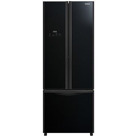 Tủ lạnh Hitachi Inverter 415 lít R-FWB490PGV9-GBK - HÀNG CHÍNH HÃNG