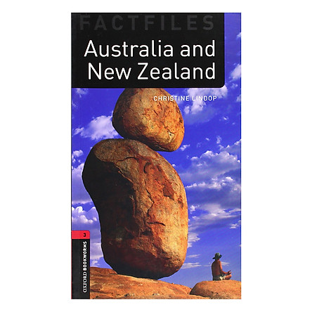 Oxford Bookworms Library (3 Ed.) 3: Australia and New Zealand Factfile