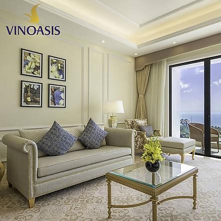VinOasis Phú Quốc 4* - Giá Mùa Cao Điểm