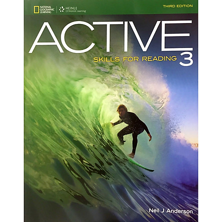 Active Skills for Reading 3 Student Book
