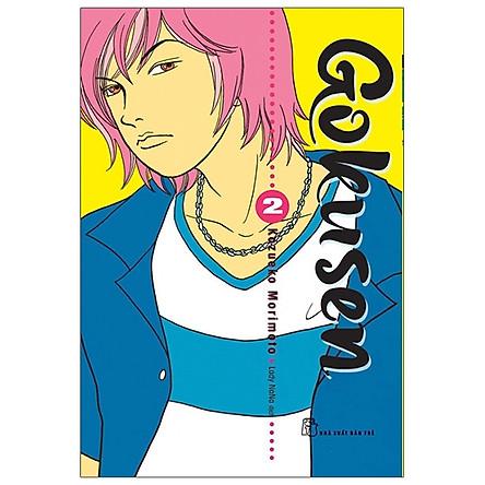 Gokusen - Tập 2