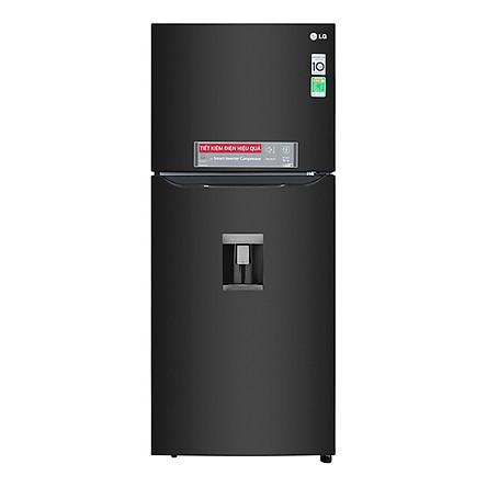 Tủ Lạnh Inverter LG GN-D422BL (393L) – Hàng Chính Hãng