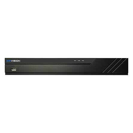 Đầu Ghi Hình KBVISION KX-7104SD6 4 Kênh - Hàng Nhập Khẩu