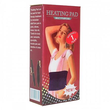 đai đôi quấn nóng hỗ trợ giảm mỡ Heating Pad