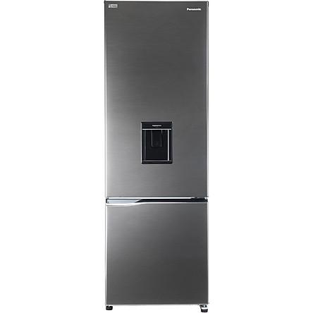 Tủ lạnh Inverter Panasonic NR-BV360WSVN (322L) - Hàng chính hãng - Chỉ giao tại Hà Nội