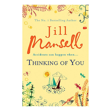 Thinking Of You: A hilarious and heart-warming romance novel