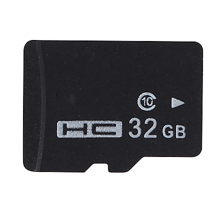 Thẻ Nhớ Tốc Độ Cao 10 U1 Cho Eekoo (32Gb)