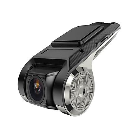 Camera Hành Trình Siêu Mỏng USB DVR 720P Hỗ Trợ Cảm Biến G Nhìn Xuyên Đêm
