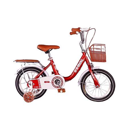 Xe đạp cho bé gái bánh 12,14, 16, 18,20 inch cho bé mẫu mới nhất