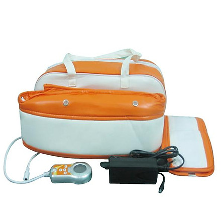 Đai massage bụng cao cấp UCW-1002