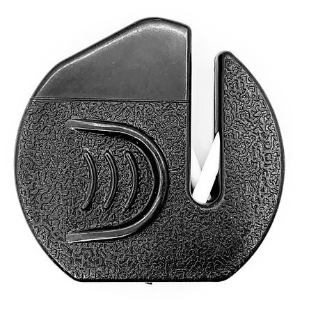 Combo 2 dụng cụ mài dao mini, tiết kiệm diện tích cho nhà bếp, tiện dụng mang đi cắm trại, du lịch
