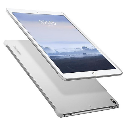 Ốp iPad Air 3 / iPad Pro 10.5 (2017) Spigen Thin Fit - hàng chính hãng