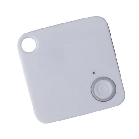 Theo Dõi GPS Thẻ Mini Định Vị Bluetooth Báo động Khóa Trẻ Em