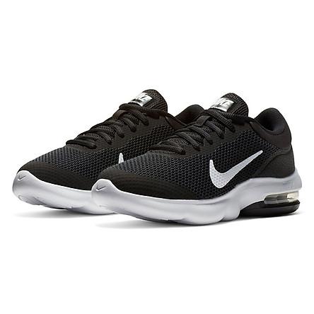 Giày chạy bộ nữ WMNS Nike Air Max Advantage 908991-001 - Đen - Hàng chính hãng