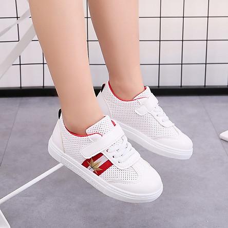 Giày thể thao bé gái BY11
