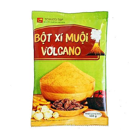 Bột xí muội Volcano 100g