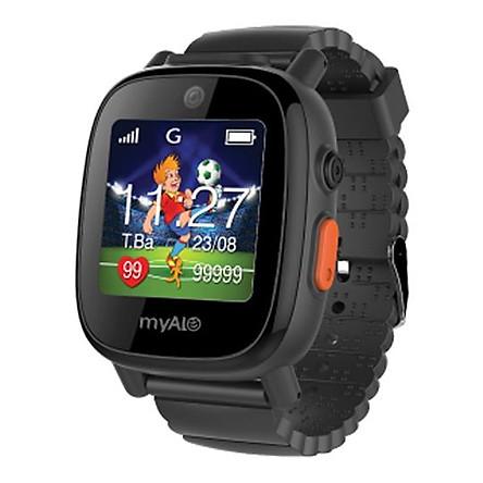 Đồng hồ thông minh trẻ em myAlo KS72C, hàng cao cấp chính hãng với giao diện tiếng Việt, gọi điện và nhắn tin 2 chiều, liên lạc khẩn cấp SOS, chụp ảnh với Camera kép và định vị chính xác bằng GPS/LBS/Wifi
