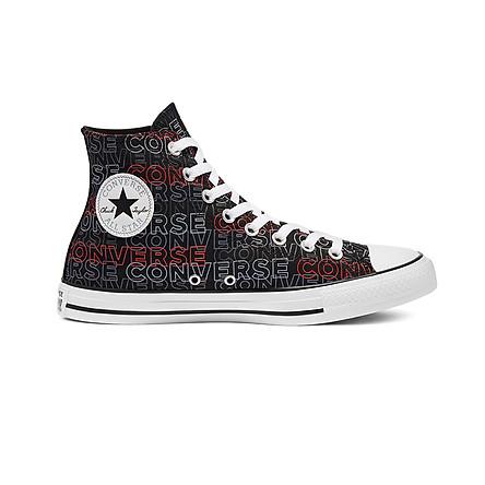 Giày Converse Chuck Taylor All Star Wordmark Hi Top 170108C