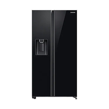 Tủ lạnh Samsung Inverter 617 lít RS64R53012C/SV Mẫu 2019 - HÀNG CHÍNH HÃNG