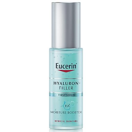 Tinh Chất Cấp Ẩm Chống Lão Hóa Eucerin Hyaluron-Filler Moisture Booster  83524 (30ml)
