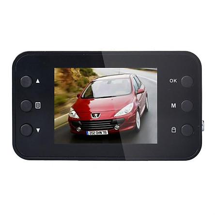 2.4 Inch TFT LED Portable Camera DVR Night Vision RecorderThis 2.4 inch car DVR