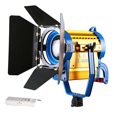 Đèn Nicefoto LED Fresnel Light Ce1500W 5500K