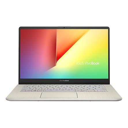 Laptop Asus Vivobook S14 S430UN-EB054T Core i5-8250U/ Win10 (14.0 inch FHD IPS) - Hàng Chính Hãng