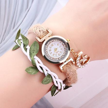 Quartz Watch Bracelet Watch Casual Wristwatch Wedding Outdoors Business