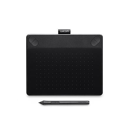 Bảng vẽ Wacom Intuos Bluetooth S CTL-4100WL/K0 (hàng phân phối chính thức) - màu Đen