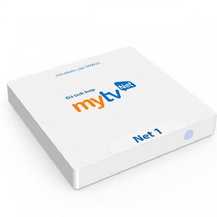 Android My TV Box cao cấp chính hãng VNPT