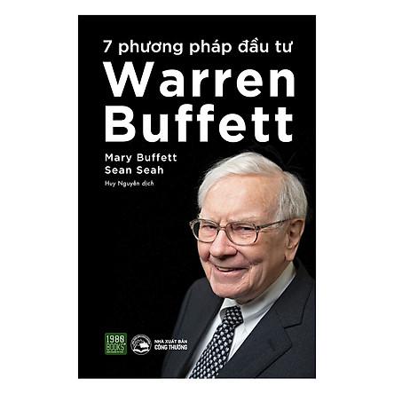 7 Phương Pháp Đầu Tư Warren Buffet