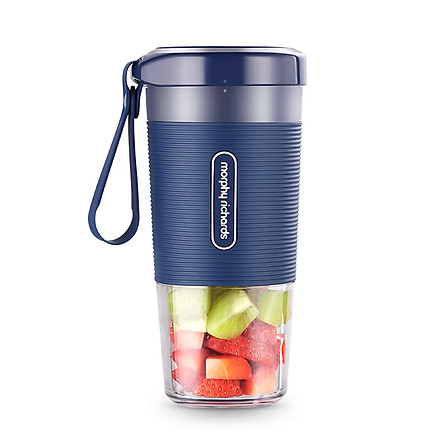 morphyrichards portable with stirring cup 0.3L MR9600 tri-color optional