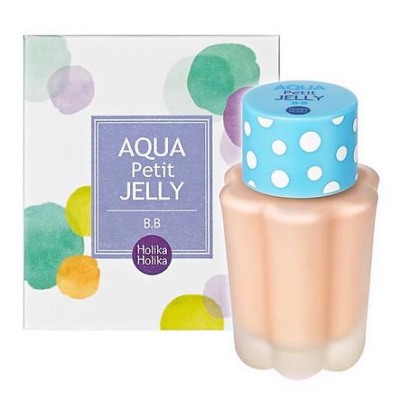 Kem Nền Holika Holika Aqua Petit Jelly Bb Cream SPF20 PA++ 40ml #2