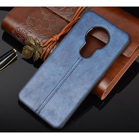 Ốp Lưng Da dành cho Nokia 7.2