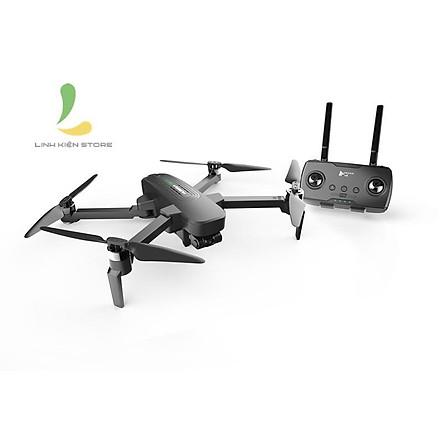 COMBO Flycam Hubsan Zino Pro Plus - Camera 4K, thời gian bay 43 phút, gimbal chống rung 3 trục - Hàng Nhập Khẩu