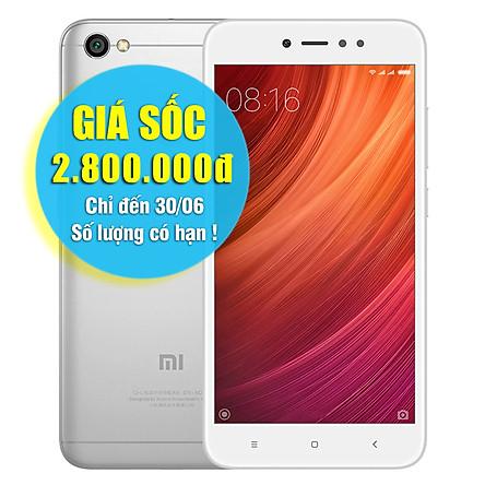 Điện Thoại Xiaomi Redmi Note 5A Prime - Hàng Chính Hãng
