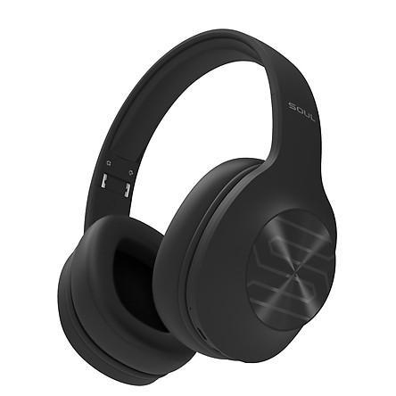 Tai Nghe Headphone Bluetooth Chụp Tai Soul Ultra Wireless Công Nghệ Dynamic Bass - Bluetooth v5.0 - 36 Giờ Sử Dụng SU34 - Hàng Chính Hãng