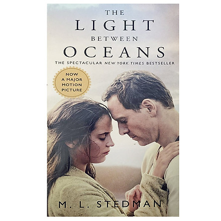 The Light Between Oceans (Now a Major Motion Picture)