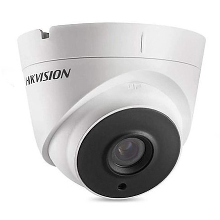 Camera HD-TVI Dome Hồng Ngoại 2MP Chống Ngược Sáng HIKvision DS-2CE56D8T-IT3Z - Hàng Chính Hãng