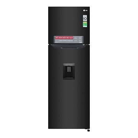 Tủ Lạnh Inverter LG GN-D255BL (255L) – Hàng Chính Hãng