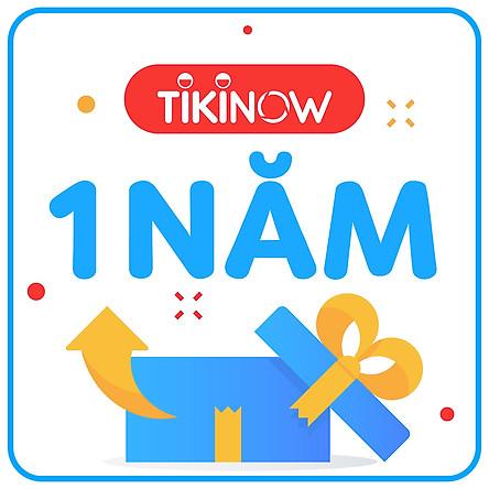 Gói Hội Viên TikiNOW 1 Năm