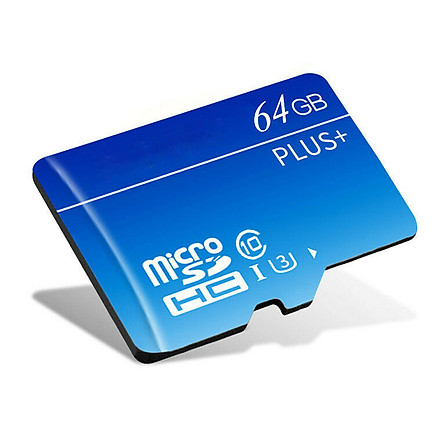 Thẻ Nhớ Micro SD HC Class 10 32GB 64GB 128GB 256GB