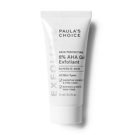 Gel tẩy tế bào chết 8% AHA Paula's Choice Skin Perfecting 8% AHA Gel Exfoliant (Nhập khẩu)