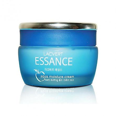Kem Dưỡng Ẩm Essance Mềm Mịn Aqua Moisture Cream (40g)