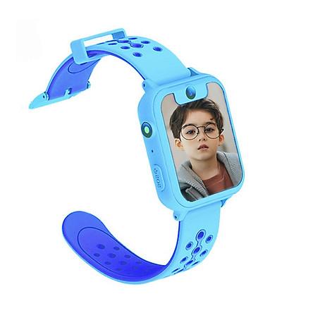 Đồng hồ thông minh trẻ em ANNCOE A102 nghe gọi nhắn tin định vị từ xa - Hàng Chính Hãng