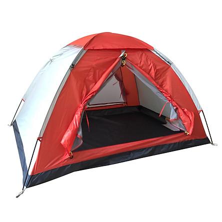 Lều 2 Người Tetragon 2P- LE01 - Màu Ngẫu Nhiên