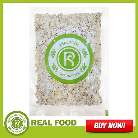 Túi Yến Mạch Canada 100G - Thương hiệu Real Food Store