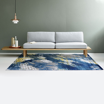 Thảm Sofa Alan 1.2x1.6m  Thick-Fuil  HF 803