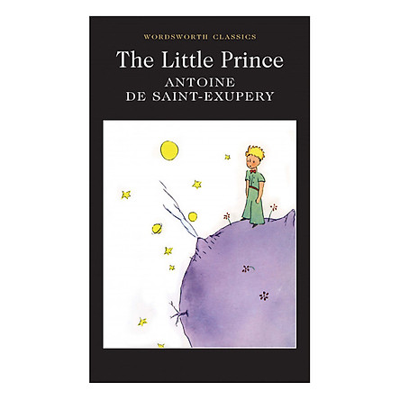 The Little Prince (Adult Edition)