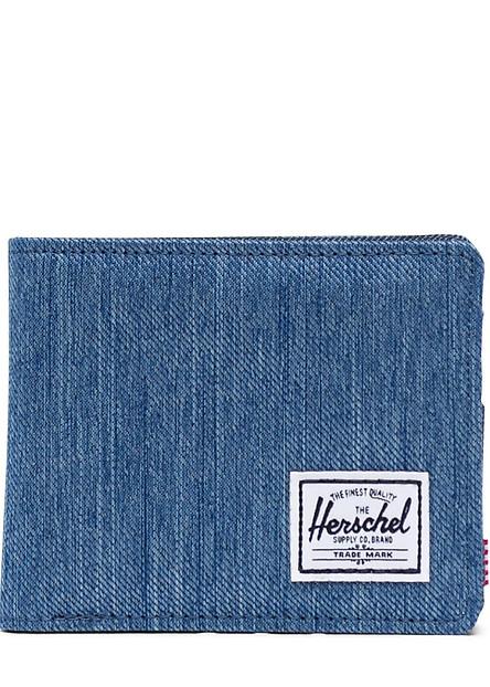 Ví Herschel Roy RFID CHÍNH HÃNG 1.2x11x8.9cm